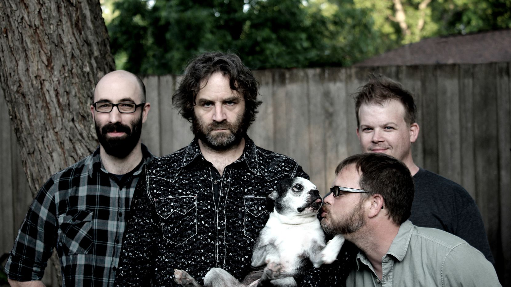 Dallas rock band American Werewolf Academy has a new album out next month.