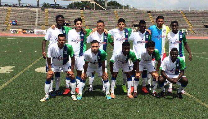 El Dallas Clash SC juega su primera temporada en la Texas Premier Soccer League (CORTESIA/DALLAS CLASH SC)