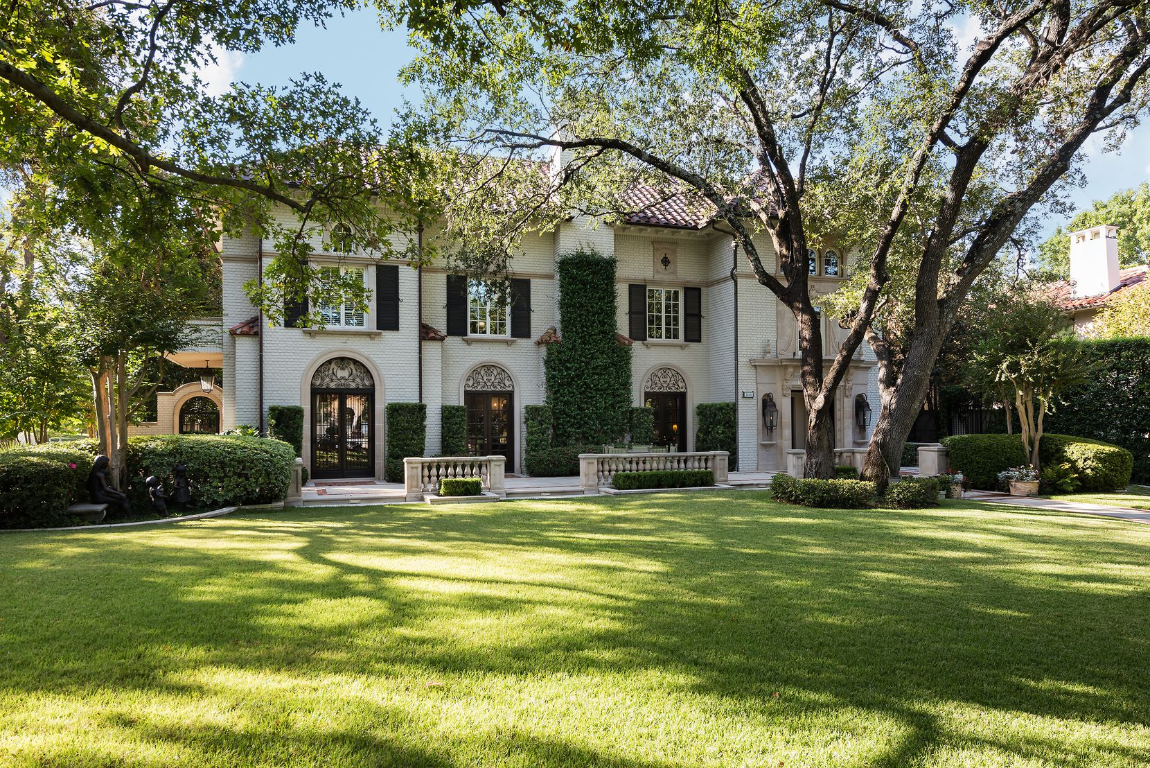 Take a look at the home at 3601 Beverly Drive in Dallas, TX.
