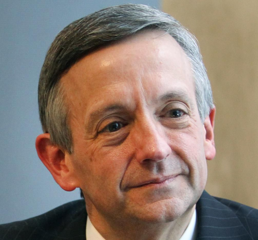 ROBERT JEFFRESS