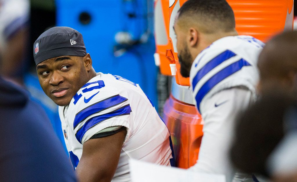 Dak Prescott frozen in place, Amari Cooper set to re-sign as start of free agency unfolds about how the Cowboys expected