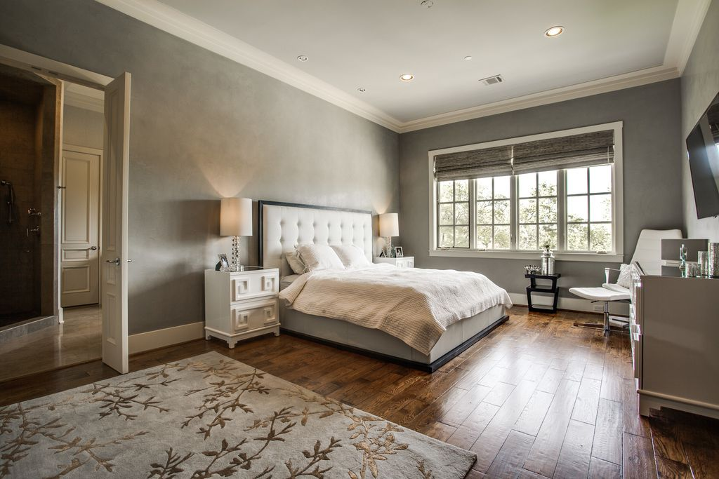 A look at the property on 5139 Seneca Drive in Dallas, Texas.