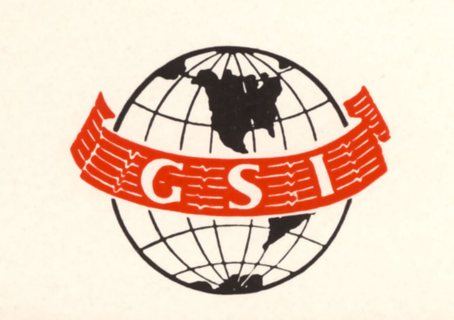 Geophysical Science Inc. eventually became Texas Instruments Inc. as the company diversified.
