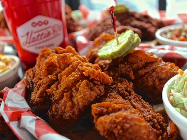 Hattie B's confirmed in late August 2020 that it is expanding to Texas and looking at restaurant locations in Dallas, Austin and Houston.