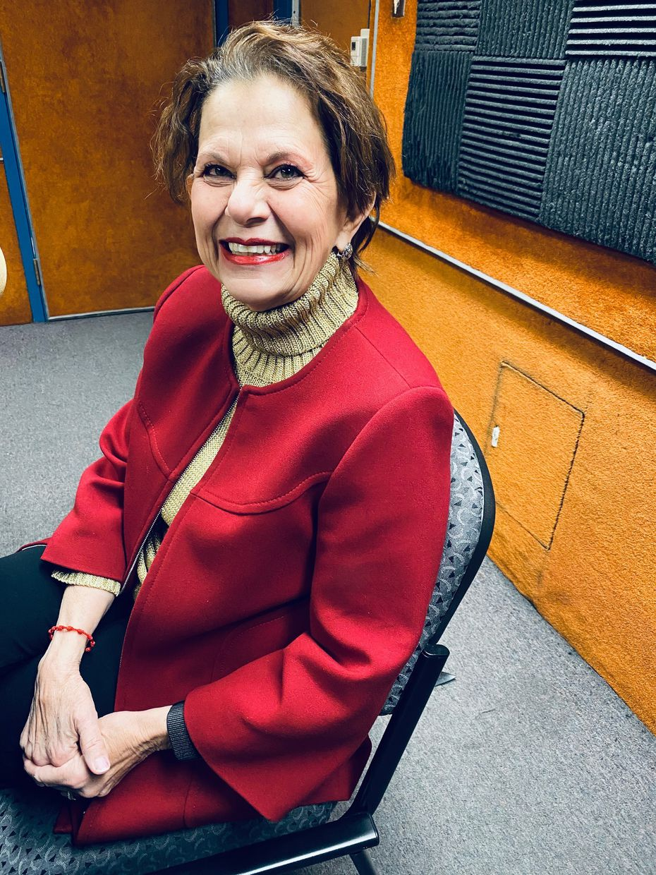 Cecilia Ochoa Levine is a binational businesswoman and cofounder of the  Esperanza Azteca Youth Orchestra, which will perform in two free concerts over the Martin Luther King weekend in El Paso and Ciudad Juarez.