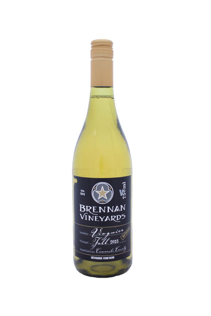 Brennan Vineyards Reserve Viognier
