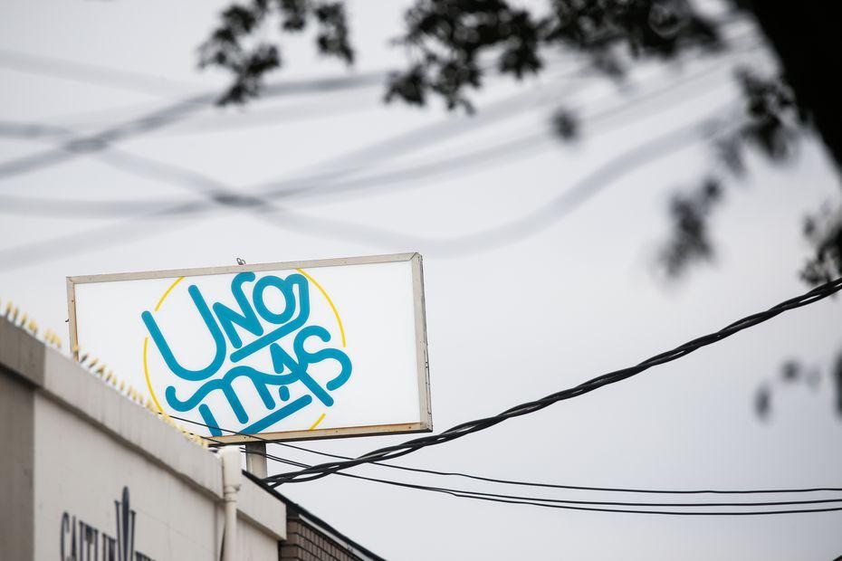 Uno Mas, pictured here on Henderson Avenue, will have a second location in Dallas in 2021.