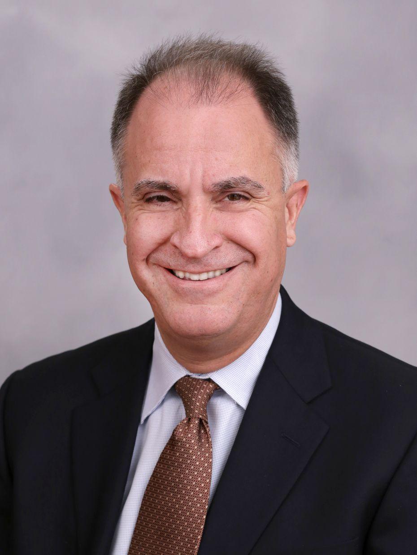 New York University Finance Professor David Yermack