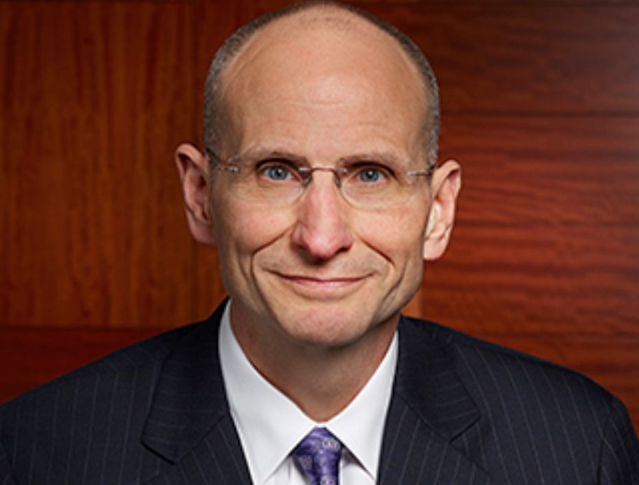Robert Sulentic has been CEO of CBRE since 2012 and was previously the top officer at Trammell Crow Co.