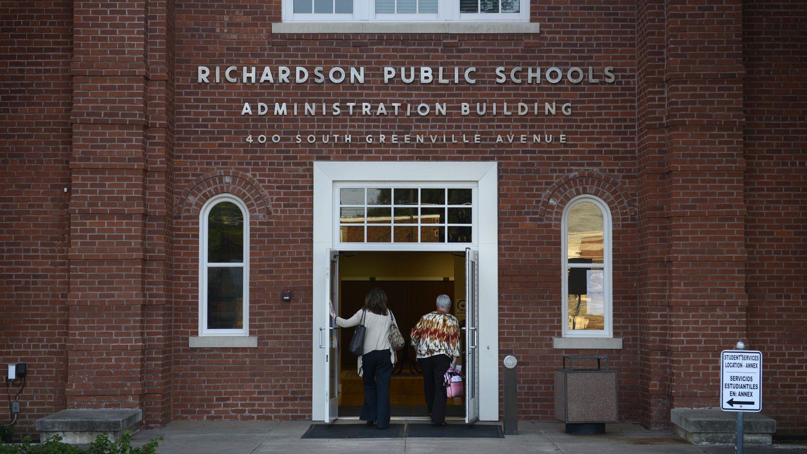 Richardson ISD (File photo)
