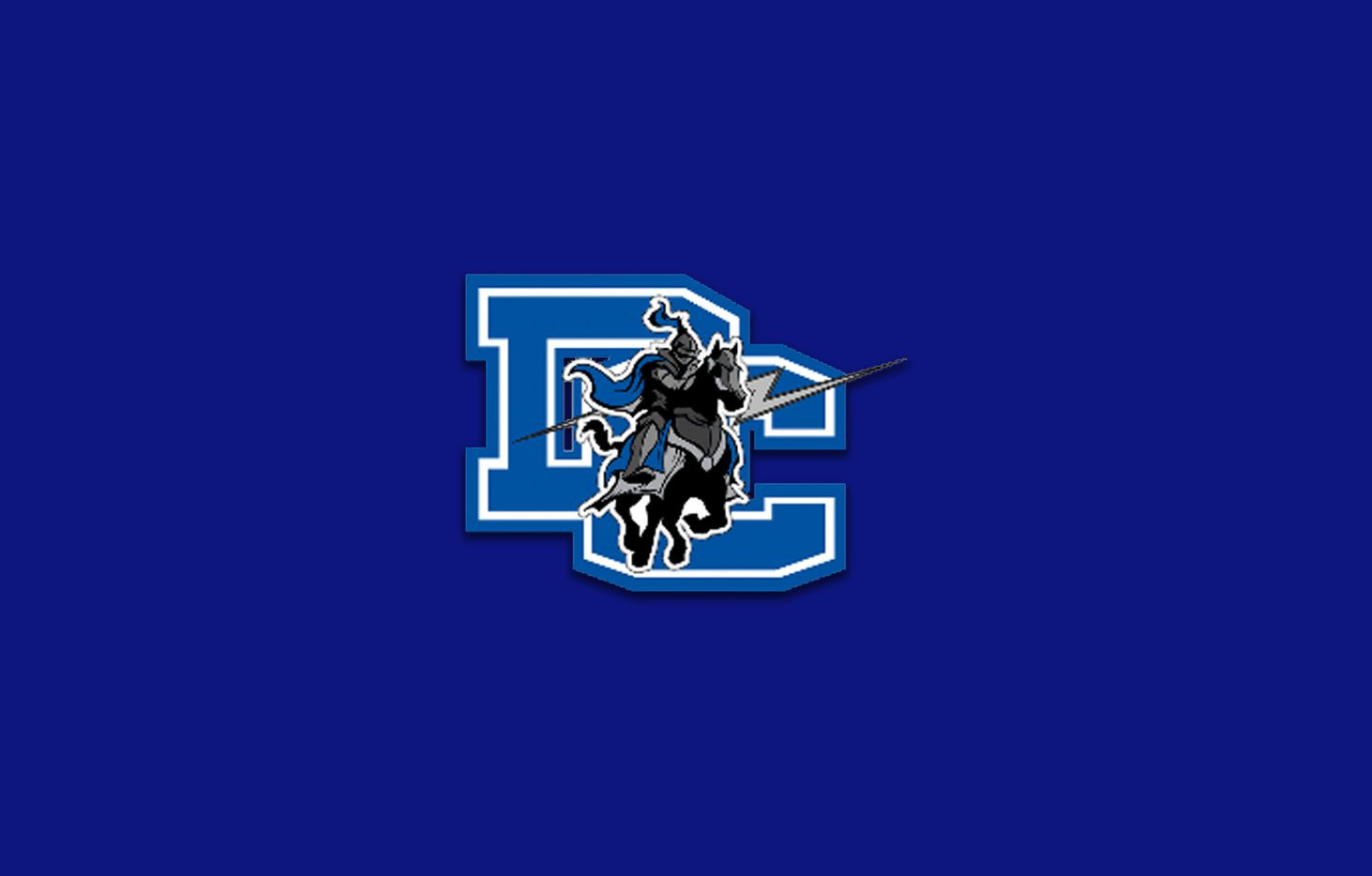 Dallas Christian logo.