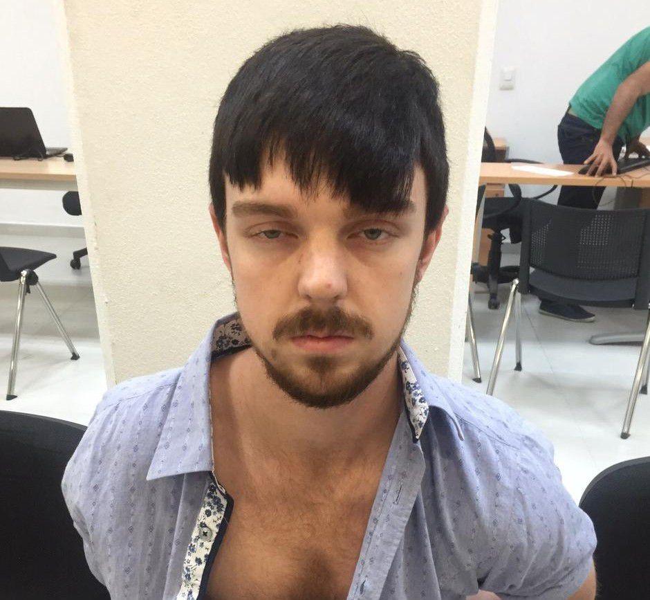 """Ethan Couch, el joven de la """"afluenza"""", busca evitar su deportación a Estados Unidos. Permanece detenido en México.(AP)"""