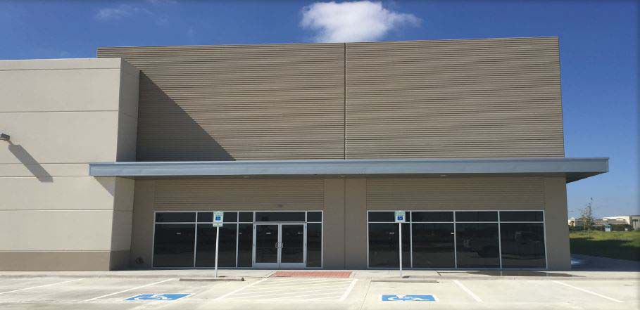 Lykes Cartage Co. Inc. has leased 27,062 square feet of distribution/warehouse space in DFW Global Logistics Centre, 1200 Mustang Dr., in Grapevine.
