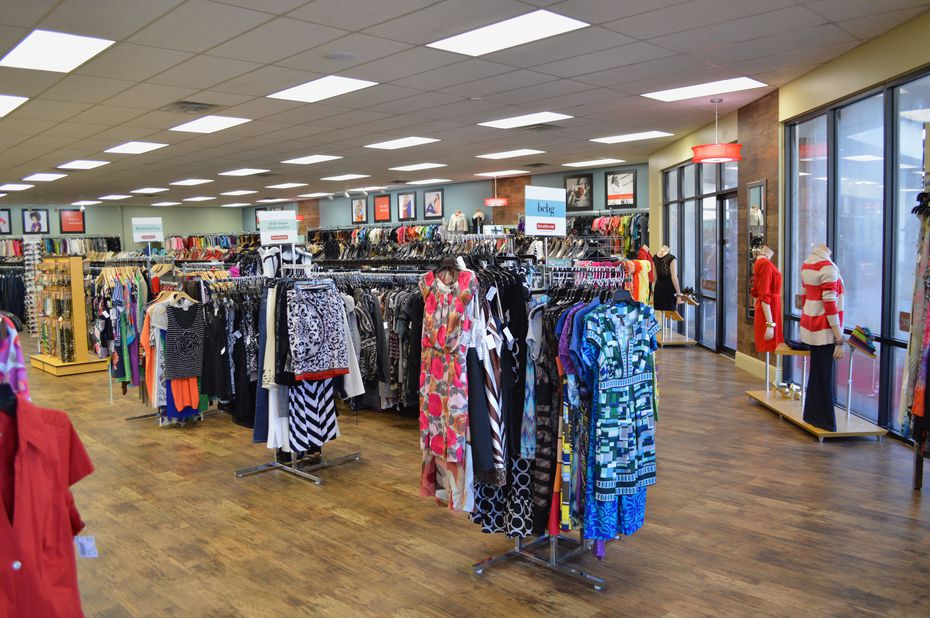 Style Encore is owned by the same company that operates Plato's Closet, another resale shop.