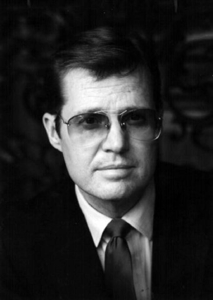 Bill Waugh