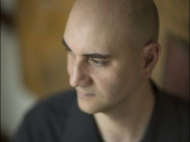 Kareem Roustom, a Syrian-born American composer, completed his Second Violin Concerto last summer. In a phone interview, he said, 'It was impossible not to be aware of what was going on … and not feel this profound grief and frustration.'