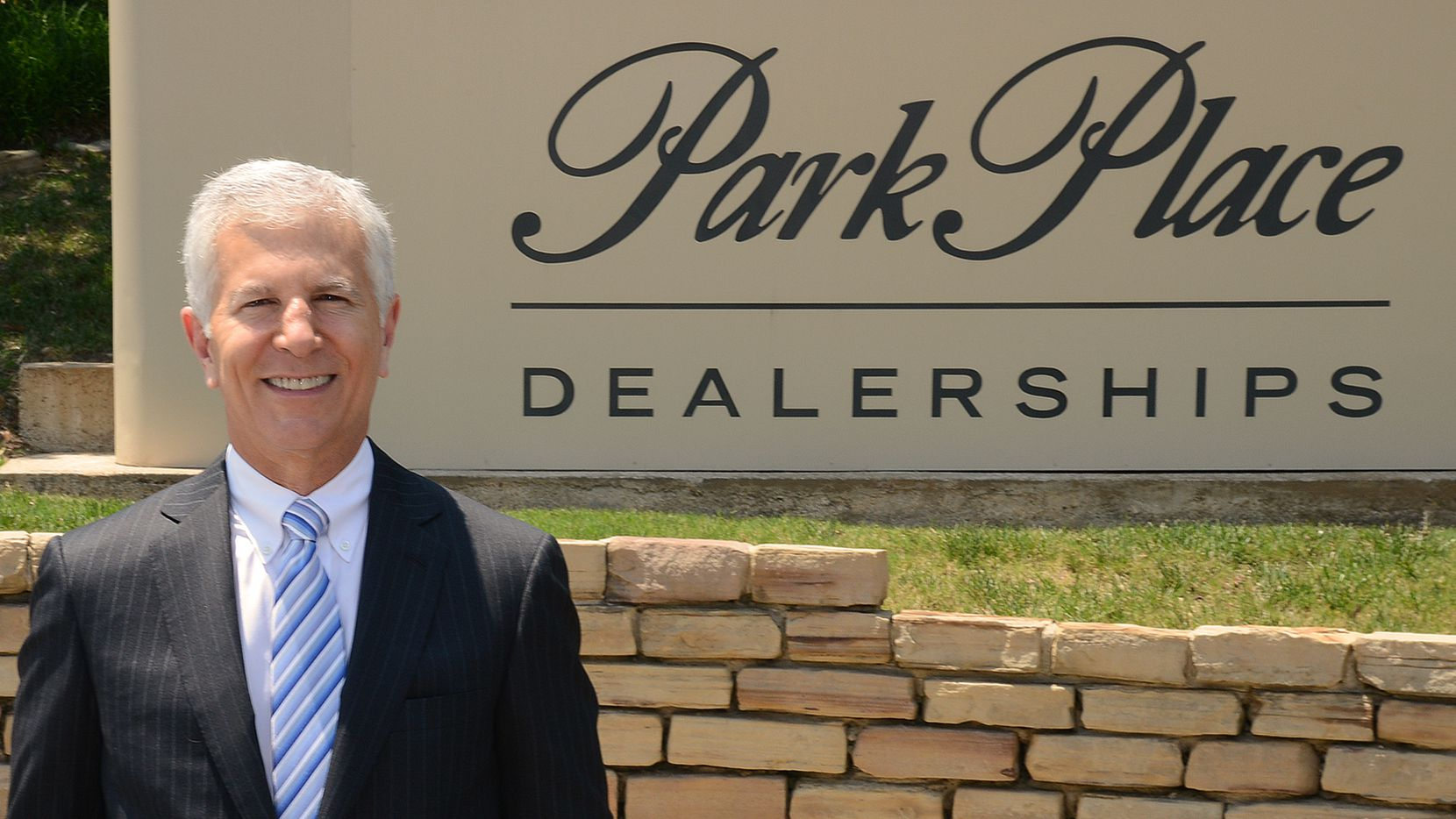 Ken Schnitzer, founder and CEO of Park Place Dealerships.