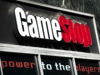 GameStop is shuttering hundreds of its stores, but remains a massive brick-and-mortar chain. As of last quarter, it had 5,122 locations in 10 countries.