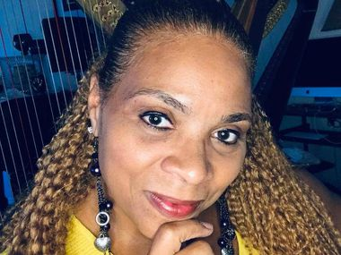 DeSoto High School Choir Director Pamela Dawson is one of 10 music teachers who are finalists for the Grammy's Music Educator Award.