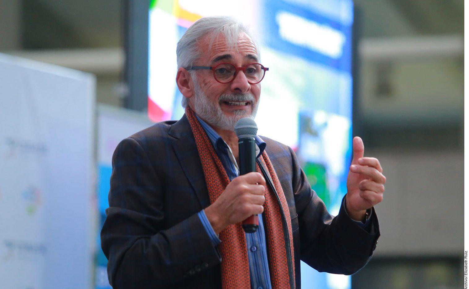 Jesús Martínez se aparte de la presidencia del club de futbol Tuzos.