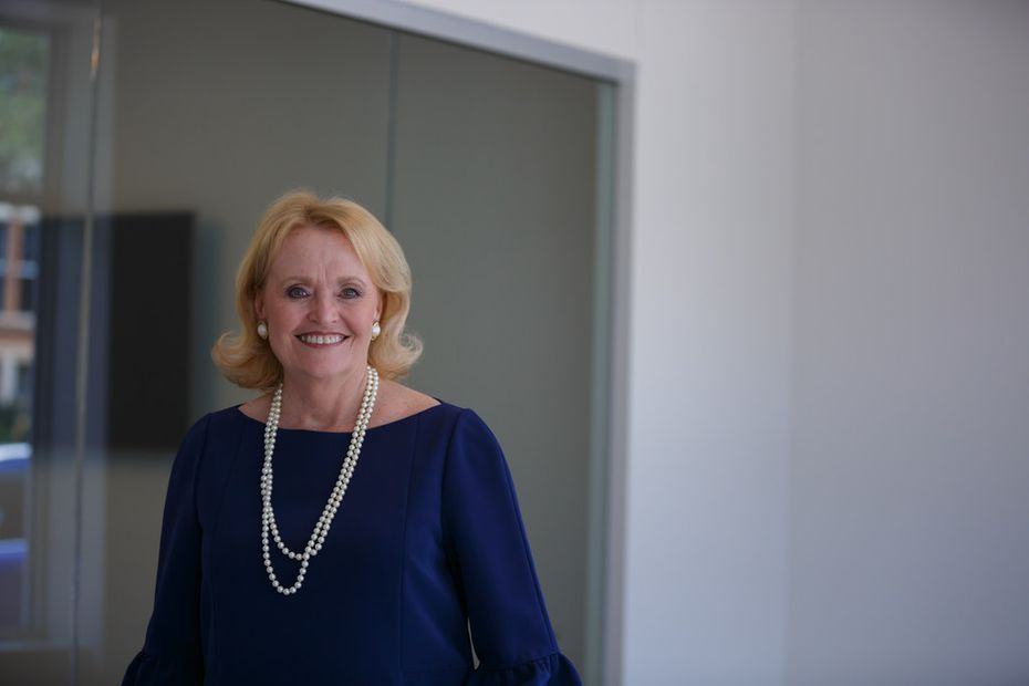 Beverly Powell, Democratic candidate for Texas Senate District 10