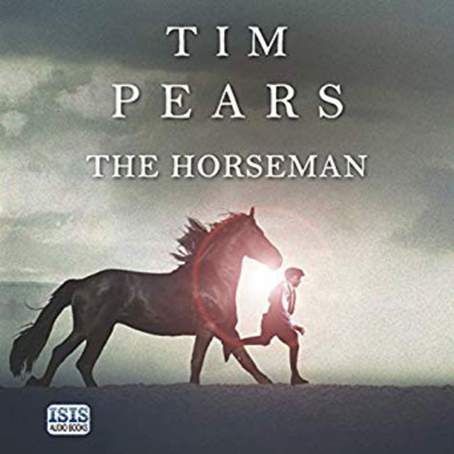 The Horseman and the other two novels in Tim Pears' West Country Trilogy are among the finest audiobooks around, thanks to Jonathan Keeble's narrative ability.