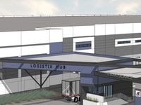 Xebec Realty's new business park in Wilmer will be more than 2 million square feet.