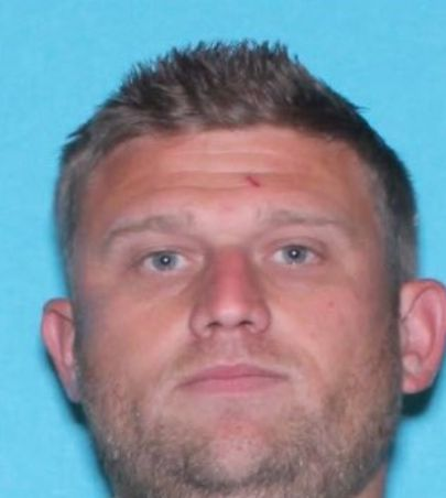 Police are looking for Kyle Landon, 35, and say he could be a danger to himself or others.