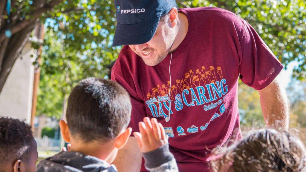 Through internal initiatives and key partnerships in the nonprofit sector, Frito-Lay has long supported and invested in the health, education and bright futures enjoyed by members of the D-FW community.