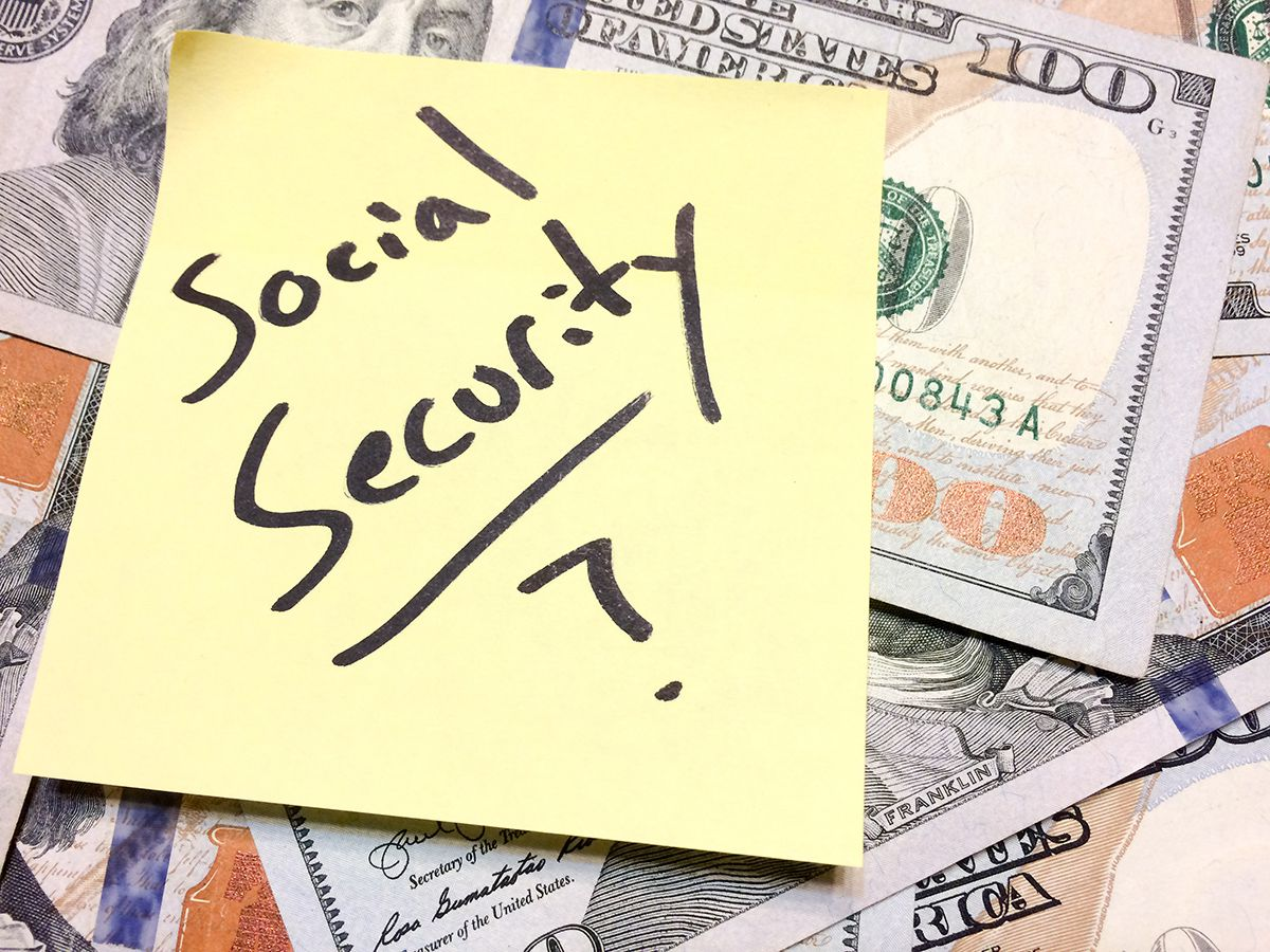 Social Security: Simple and Smart answers the most common questions that readers have had over the years.