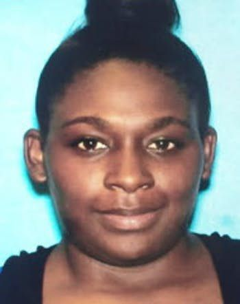 Gabrielle Simmons was fatally shot during a robbery Monday at the Dollar General in east Oak Cliff where she worked.