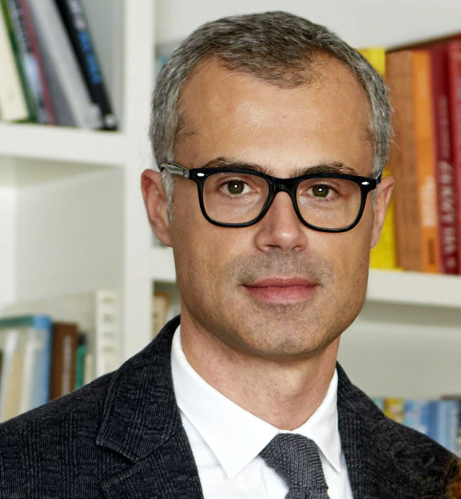 Paolo Riva, general manager, brand partnerships and merchandising for the Neiman Marcus brand.