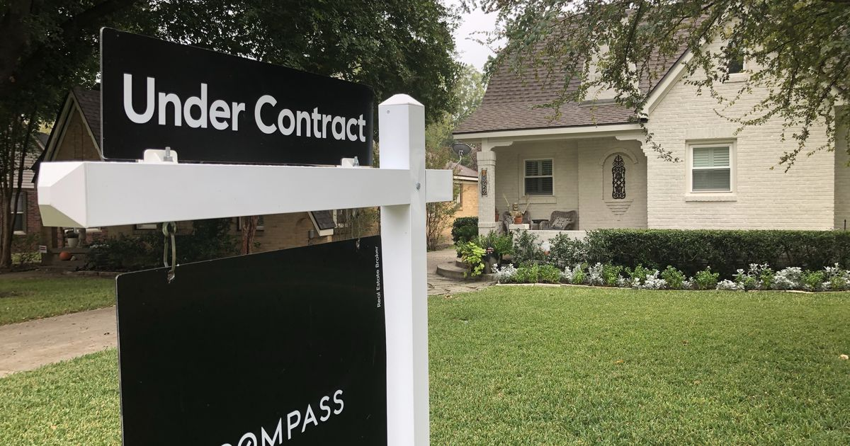 Texas cities make the list of the country's top home price gainers