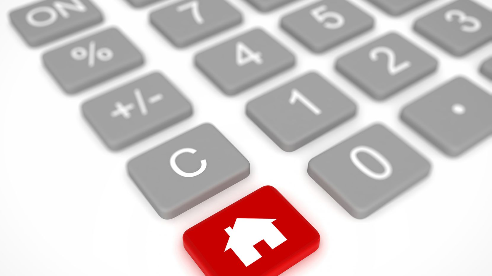 The process of getting a mortgage involves more than monthly savings.