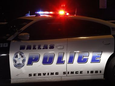 About five four months into Dallas Police Chief Eddie Garcia's overall violent crime reduction strategy, citywide crime reports are trending downward. The number of domestic violence felonies, up 13.6% in 2020 from 2019, remains virtually flat this year.