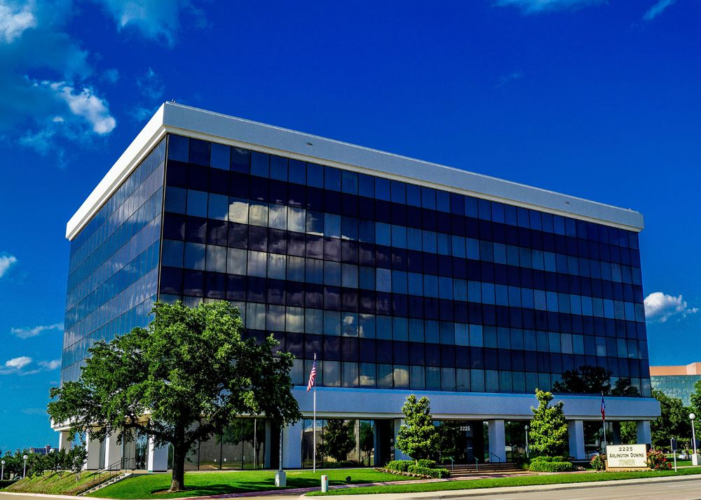 Tech firm Creator Age is moving to the Arlington Downs Tower in Arlington.