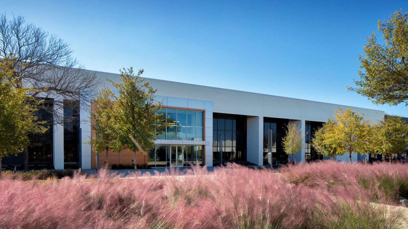 Peloton tendrá más de 130,000 pies cuaddrados de oficinas en su nuevo desarrollo en Legacy Central.