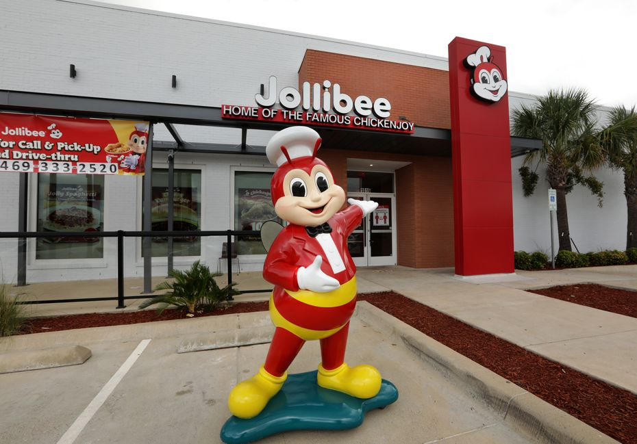 Jollibee is a $3.2 billion company from the Philippines. Its arrival in D-FW in late August 2020 was significant, both for Filipinos and for anyone who had enjoyed it in Asia or in select states such as California, Nevada, Hawaii and Illinois. The West Plano restaurant is D-FW's first.