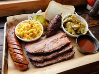 Hutchins BBQ in McKinney made Texas Monthly's Top 50 list.