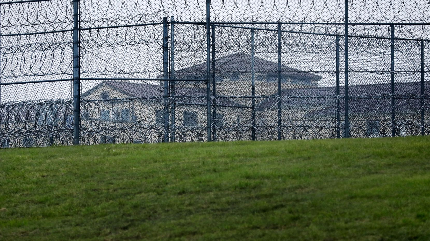 The federal medical center prison in Fort Worth has seen more coronavirus deaths than any other federal prison in the United States.