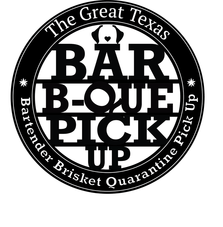 Leo Morales of The Colony's Barrel & Bones conceived the Great Texas Bar B-Que Pickup to help the struggling hospitality community, which he knew had so often stepped up in the past to aid other charity efforts.
