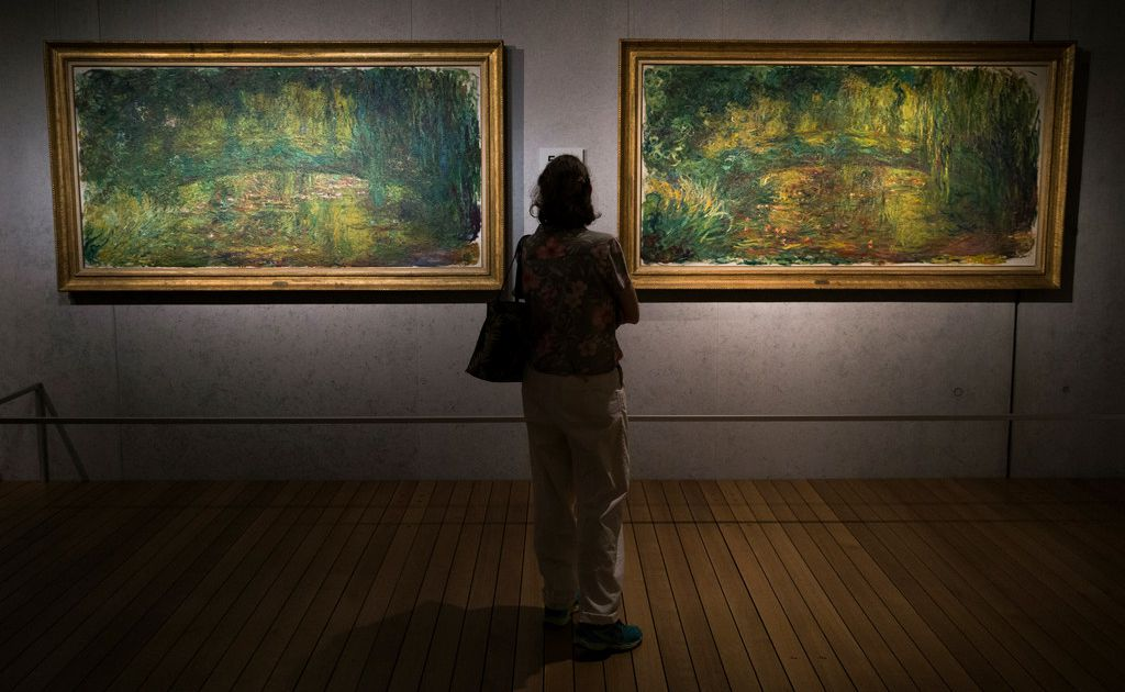 You now have exactly seven more hours to see Monet at the Kimbell than you did before, due to demand