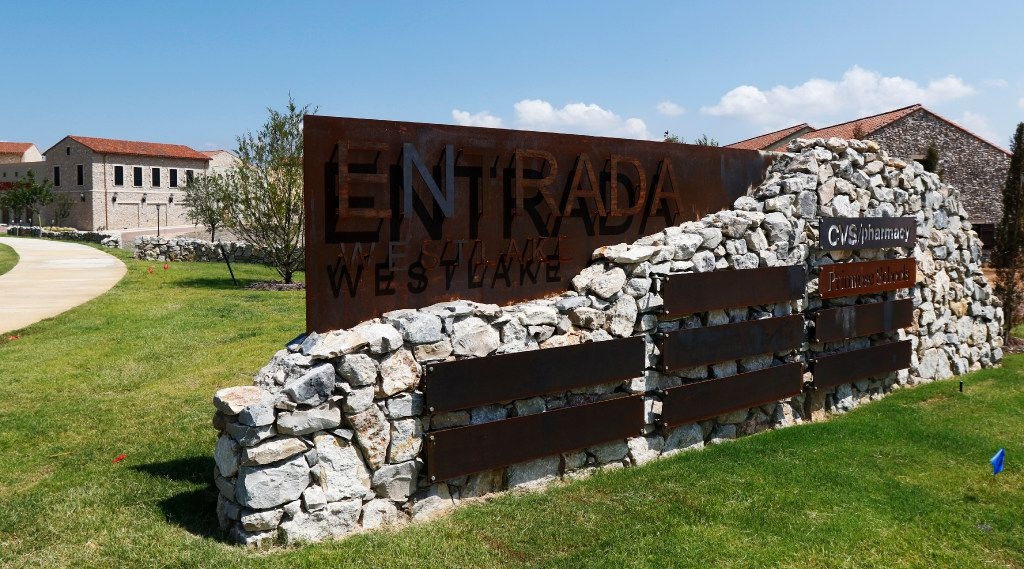 The Westlake Entrada development in Westlake is part of the EB-5 immigrant investor visa. In that program, foreigners invest money in American enterprises in exchange for getting on the fast track to receive a green card.