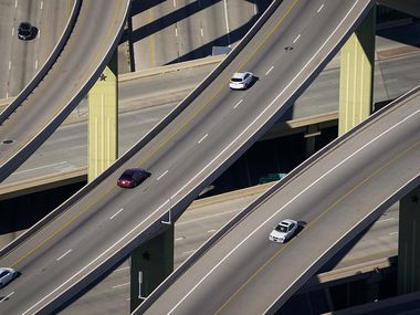 During shelter-in-place orders, congestion in North Texas decreased by as much as 42% according to the location technology company TomTom's traffic index. The North Central Texas Council of Governments plans to achieve an annual 20% reduction in single-occupancy commutes during peak travel times and reduce congestion.