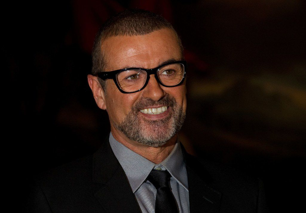 British pop star George Michael died Sunday.
