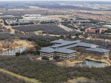 Irving was named among the best large cities to start a business in a study.