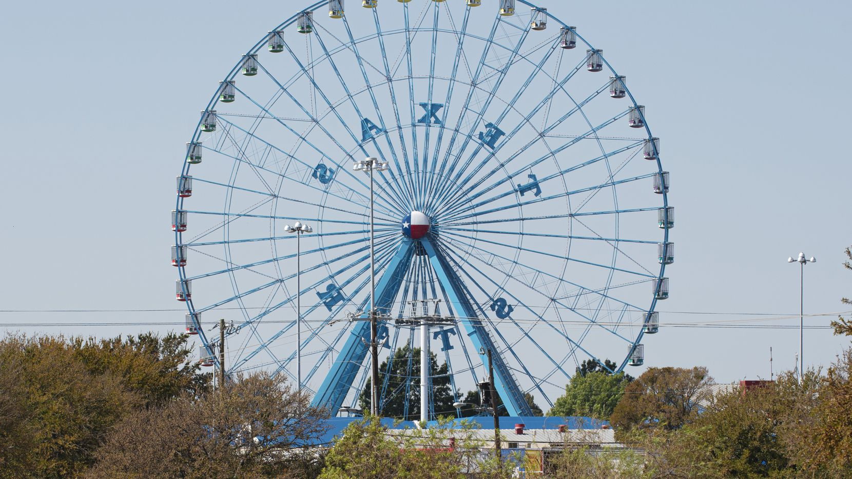 "Citing health concerns during the coronavirus pandemic, State Fair of Texas executives canceled the event in 2020. They're moving forward with plans for a State Fair in 2021, with a spokeswoman saying they're taking ""an optimistic and measured approach."""