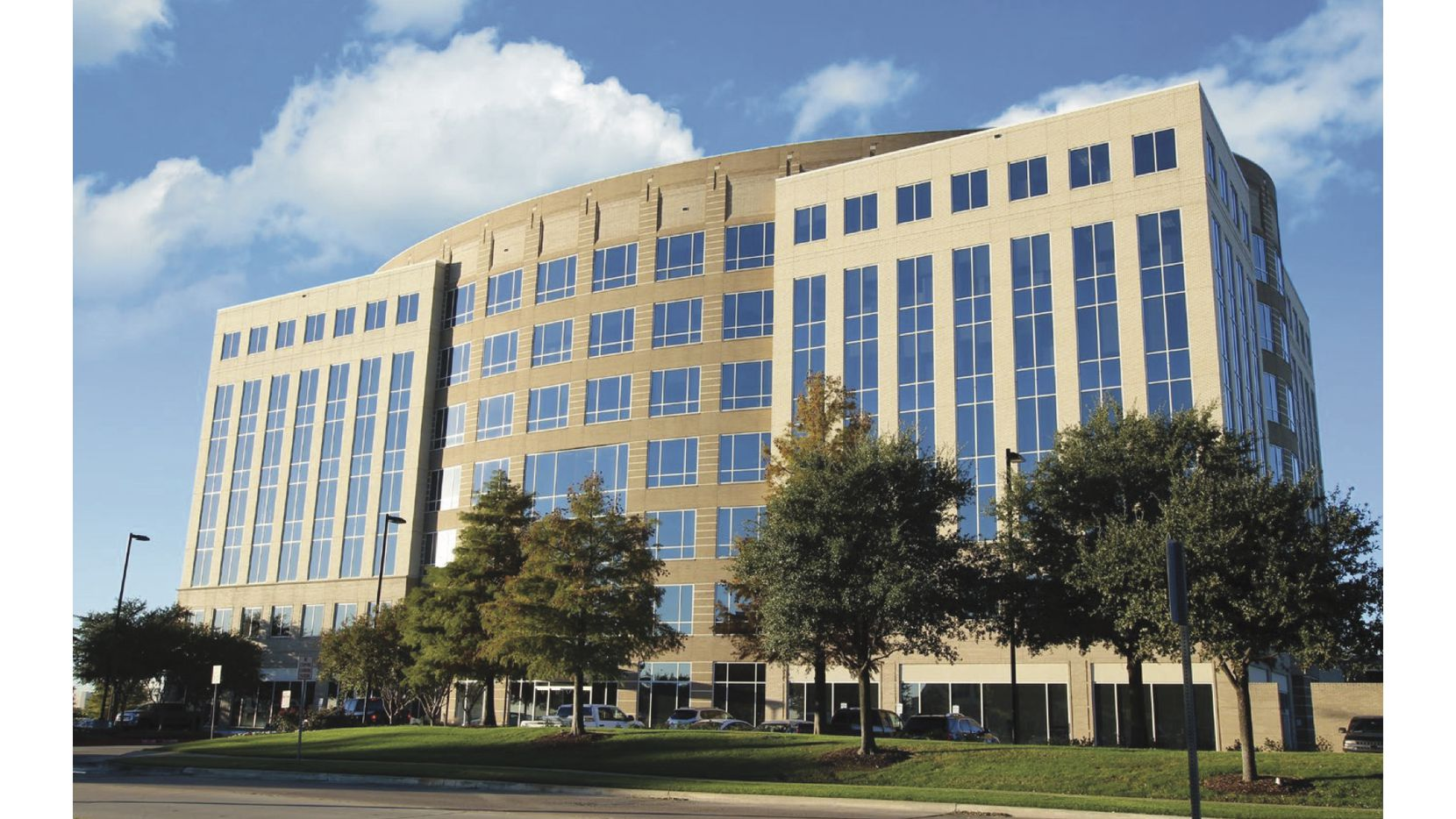 Pei Wei Asian Diner has rented offices for its headquarters in the Las Colinas Highlands building in Irving.