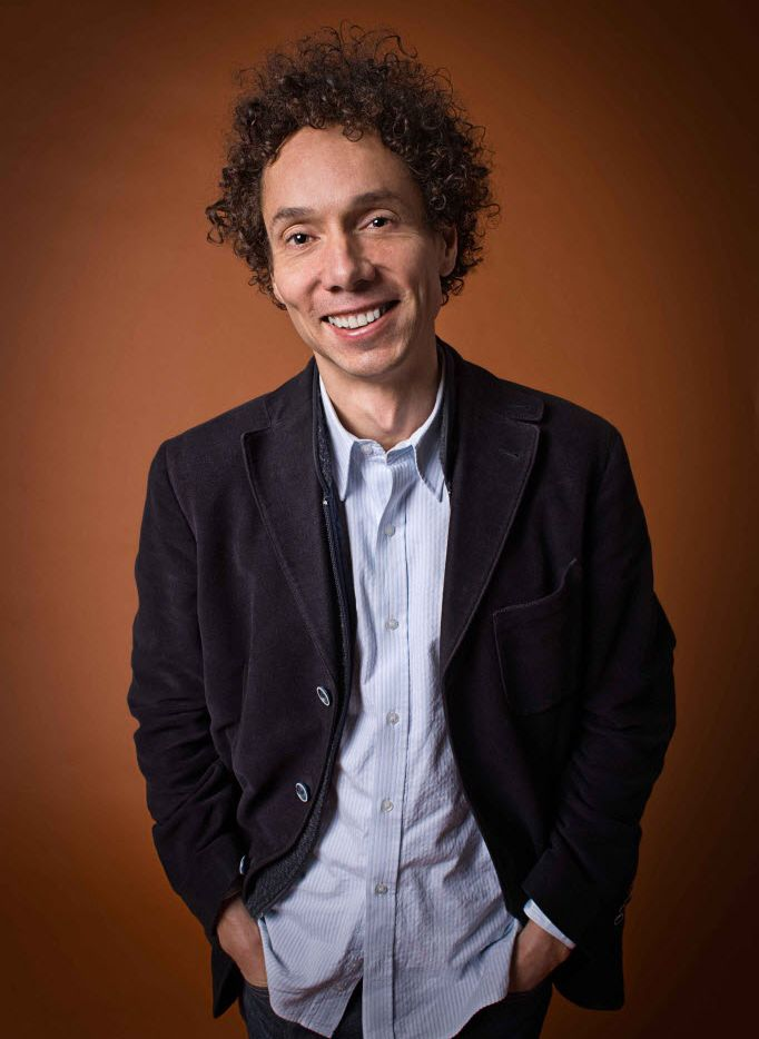 Malcolm Gladwell brings his familiar methods to a new topic in Talking to Strangers.