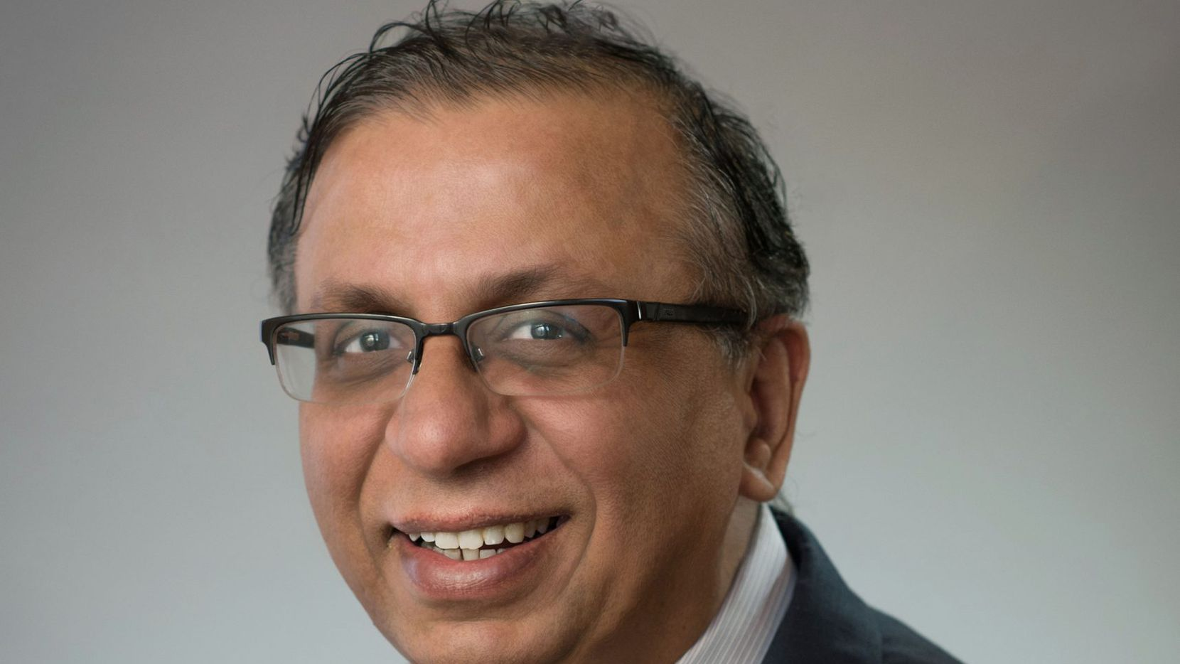 Mavenir CEO Pardeep Kohli